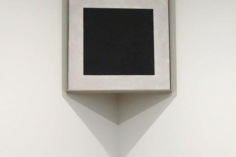 Zwart Vierkant Malevich
