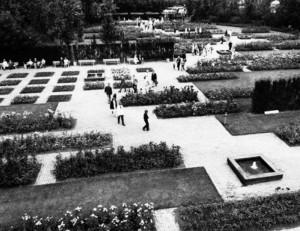 Rosarium, 1972, Catalogus Floriade 1972