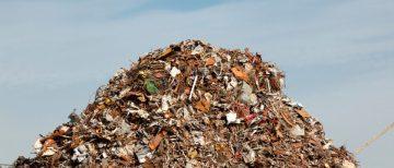 Debat over Afval