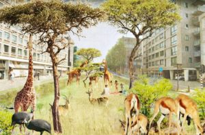 Zoo of the Future goes into quarantine