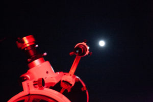 Moon Gallery (6 juni – 12 juli)