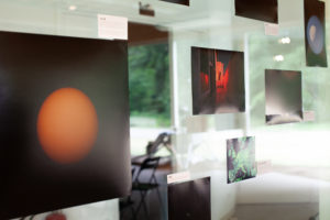 Finnisage Moon Gallery (6 June – 12 July)